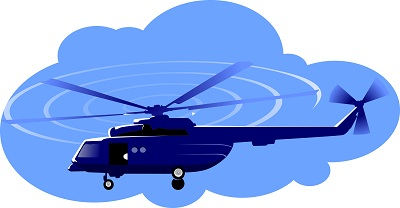 """Helicopters, wacky warehouses and self-stroking"" A guest post by Lorraine Hirst"
