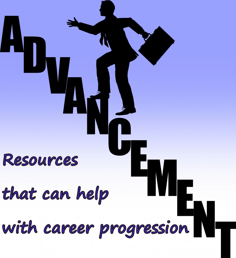 resources that can help career progression