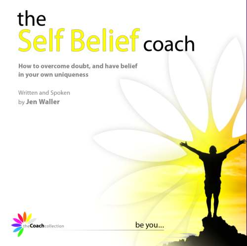 The Coach Collection Self Belief CD