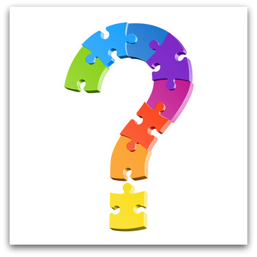 """""""Could Asking Better Questions Make You Better At Everything"""" A guest post by Judy Rees"""