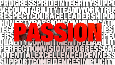 """Share Your Message, Share Your Passion""  A guest post by Adela Rubio"