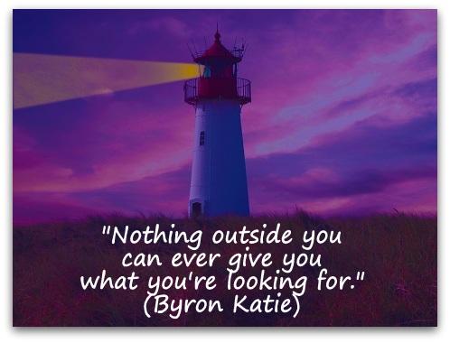 Byron Katie Quotes Beauteous Byron Katie  Coaching Confidence