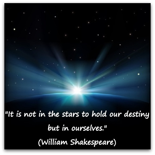 the themes of fate and free will in macbeth by william shakespeare Macbeth by william shakespeare  banquo encounter the witches, they  predict that macbeth will be named thane of cawdor and king of scotland, and  that  fate is a significant theme in macbeth  fate versus free will.
